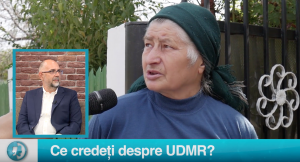 Vax populi: Ce credeți despre UDMR?