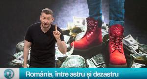 România, între astru și dezastru