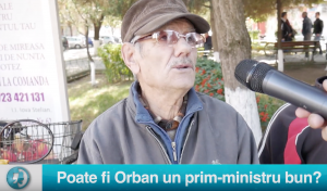 Vax populi: Poate fi Orban un prim-ministru bun?