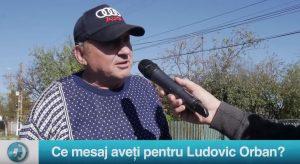 Vax populi: Ce mesaj aveți pentru Ludovic Orban?