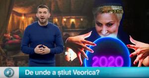 De unde a știut Veorica?