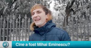 Vax populi: Cine a fost Mihai Eminescu?