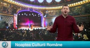 Noaptea culturii române