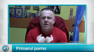 Primarul porno