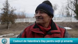 Vax populi: Cadouri de Valentine's Day pentru soții și amante