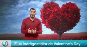 Ziua îndrăgostiților de Valentine's Day