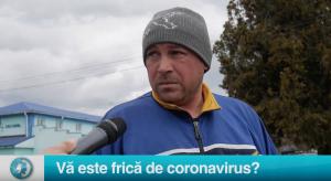 Vax populi: Vă este frică de coronavirus?
