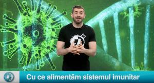 Cu ce alimentăm sistemul imunitar