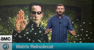 Matrix Reîncărcat