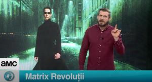 Matrix Revoluții