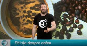 Știința despre cafea