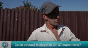 Vax populi: Ce se votează la alegerile din 27 septembrie?