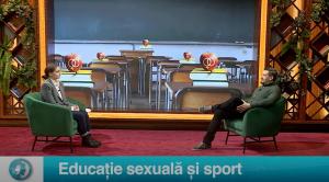 Educație sexuală și sport