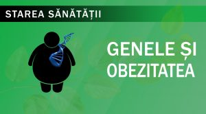 Genele și obezitatea