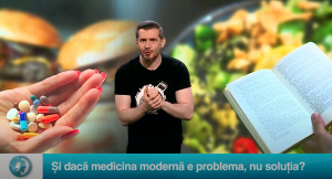 Și dacă medicina modernă e problema, nu soluția?
